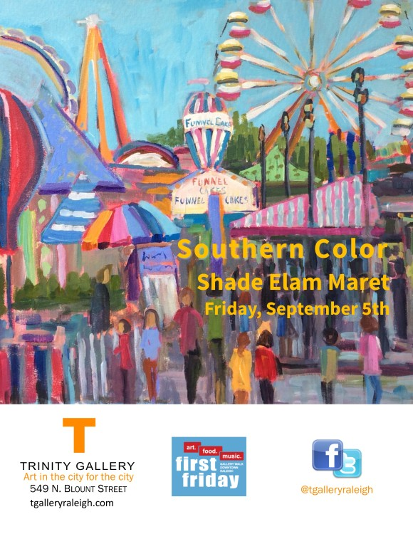 Southern Color Poster 2.9